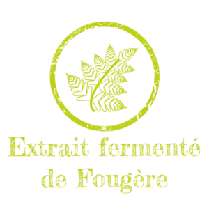 Extrait fermenté de Fougère