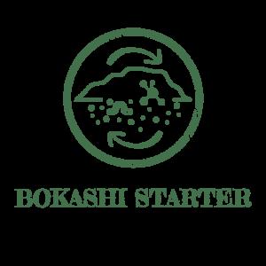 bokashi starter 800